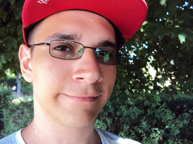 Alex Mario