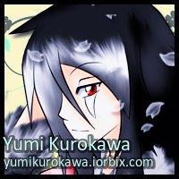 Yumi Kurokawa