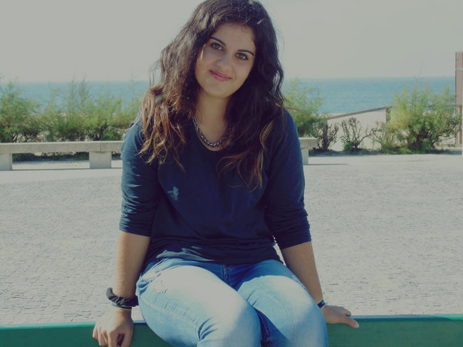 Cristiana Santos