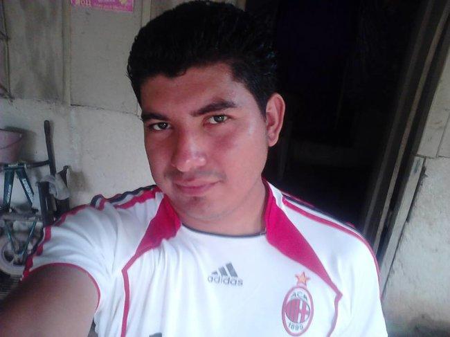 Adolfo Rivas