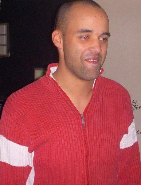 António Campos