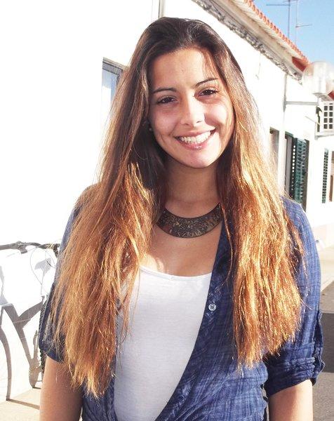 Irina Pereira