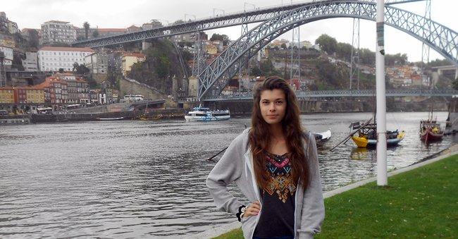 Monica Filipa