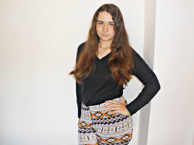 Patrícia Sofia
