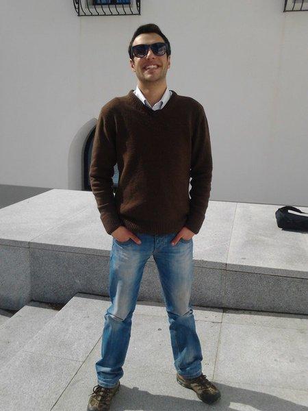 Ricardo Ferrico