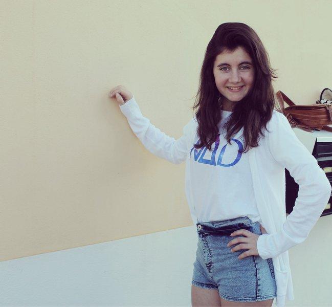 Paulaa Roxanne