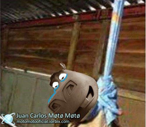 Juan Carlos Møtø Møtø
