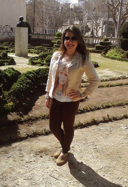 Micaela Carvalho