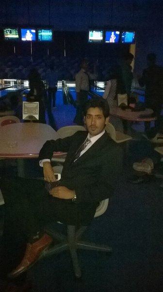 Meer Shaikh