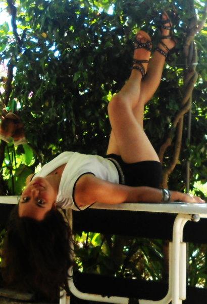 Anne Gomes