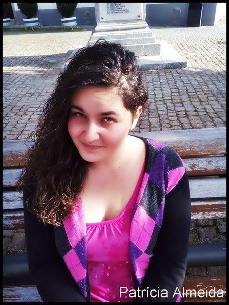 Patricia Almeida