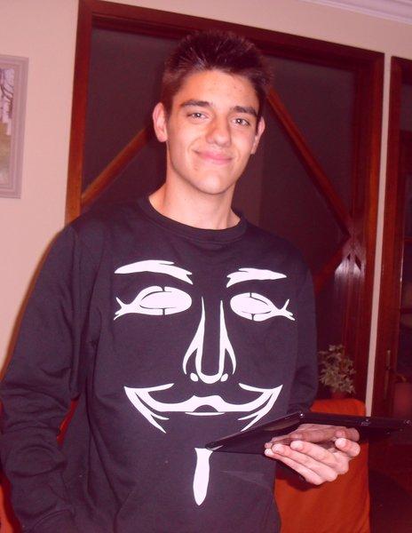 Tiago Magalhaes