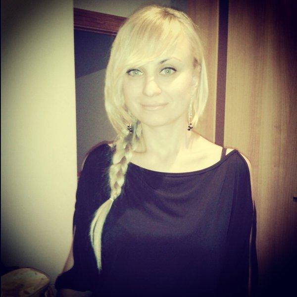 Yana Buravleva
