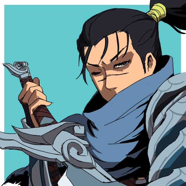 Yasuo The Unforgiven