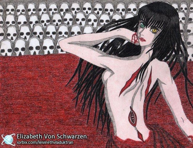 Elizabeth Von Schwarzen