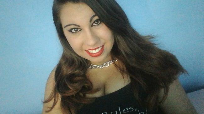Patricia Latas