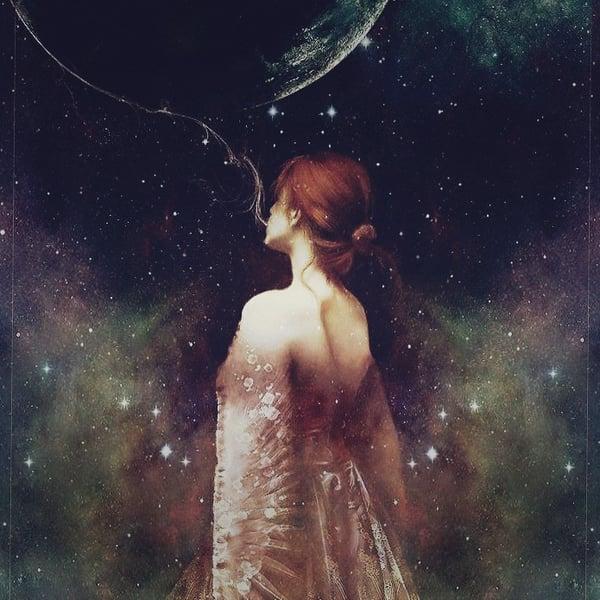 Nymeria Avarice'sin