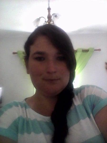 Ana Patricia Honrado