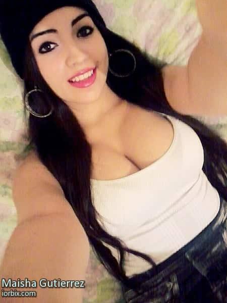 Maisha Gutierrez