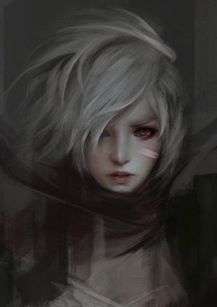 Reina Gaius