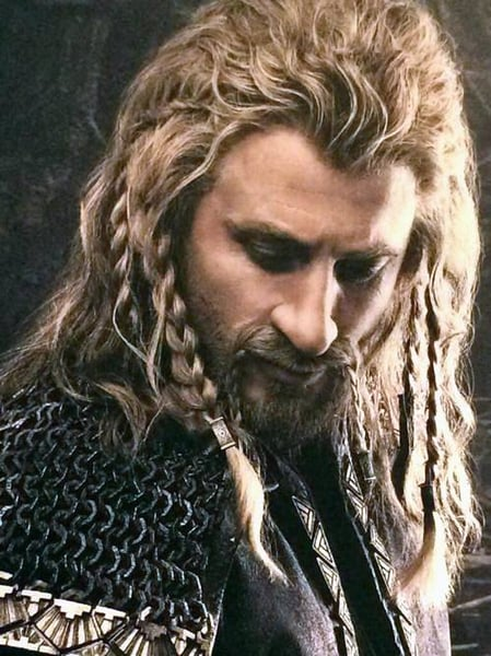 Fili Son of Durin
