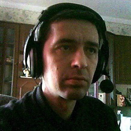 Vitaliy Aleksik