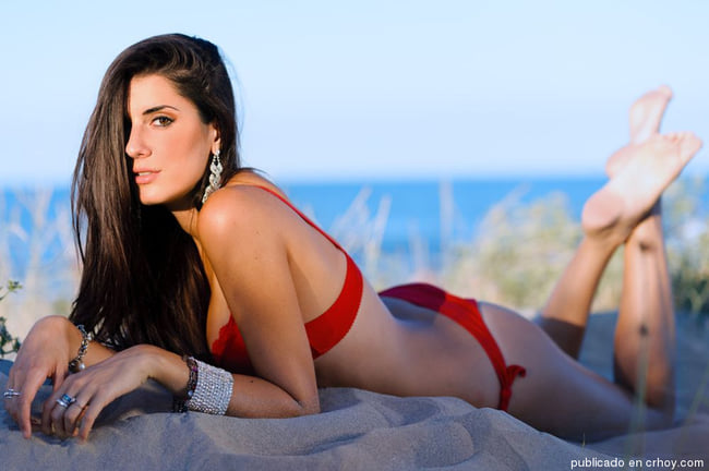 Brooke Rhodes