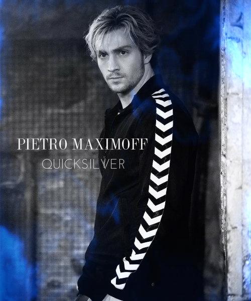 Pietro Maximoff