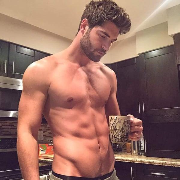 Darren Morningstar