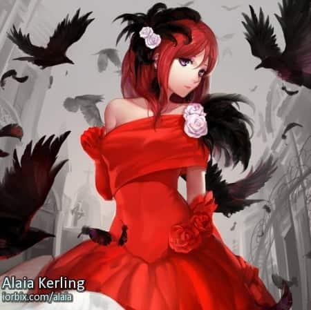 Eirian Alaia Kerling