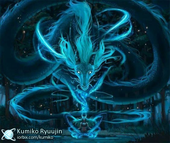 Kumiko Ryuujin