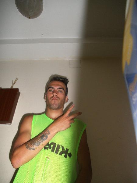 Telmo Ferreira
