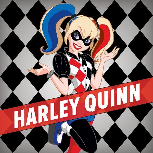 Harleen Quinzel