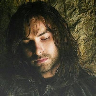 Kili Son of Durin
