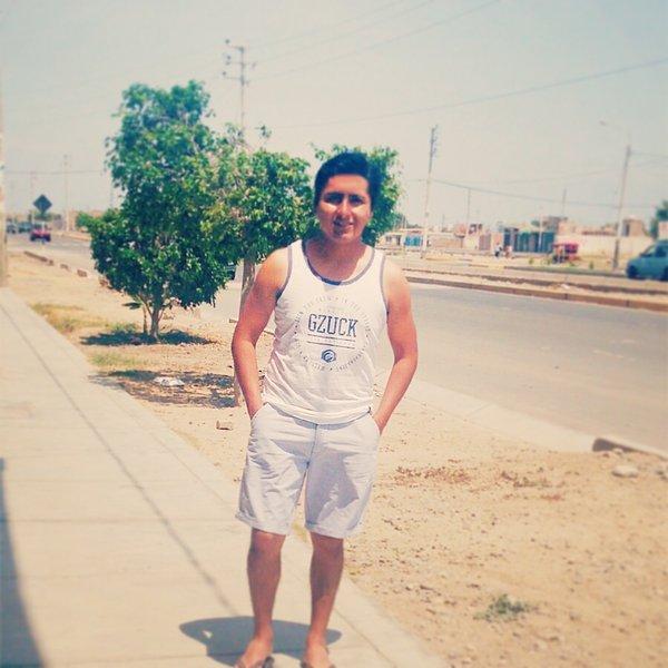 Derky Aguilar