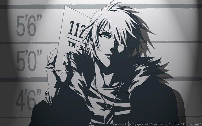 Akira Togainu No Chi