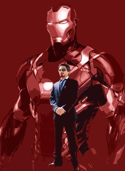Anthony Stark