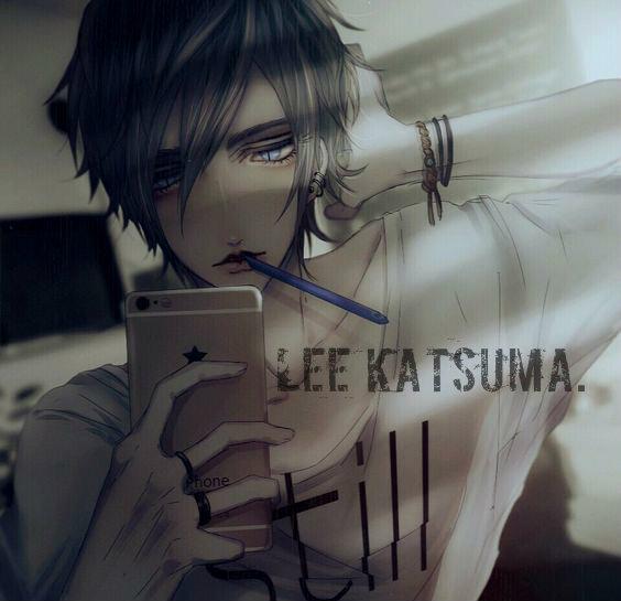 Lee 死 Katsuma