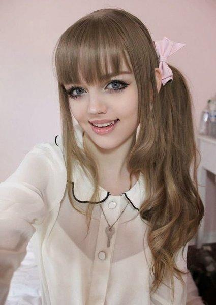 Sophie Samantha Bach