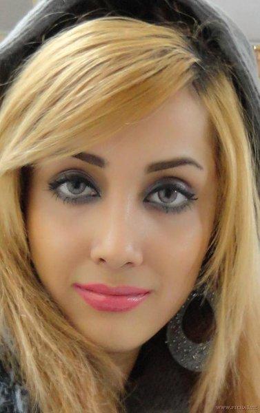 Maryam Khalifa