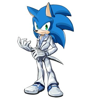 Sonicexe The Dark Hedgehog