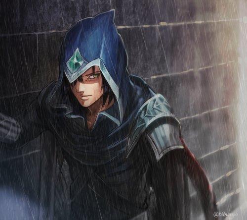 Talon The Blades Shadow