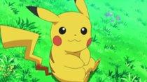 Pikachu Pika