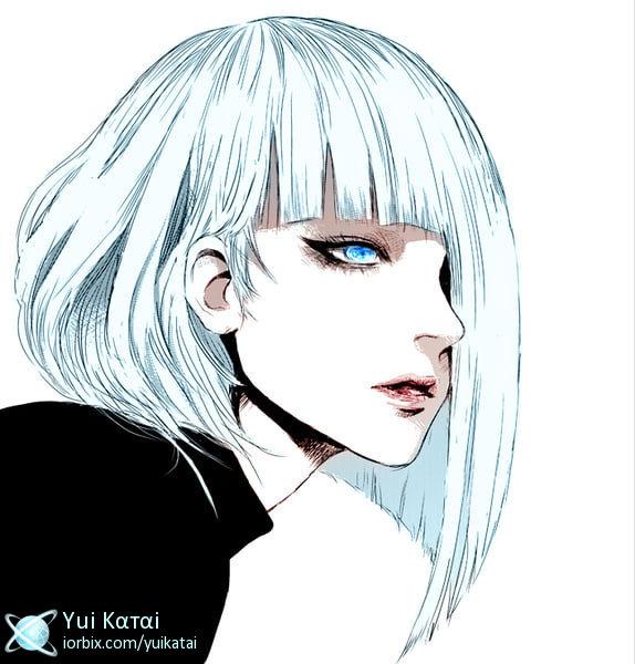 Yui Kαтαi