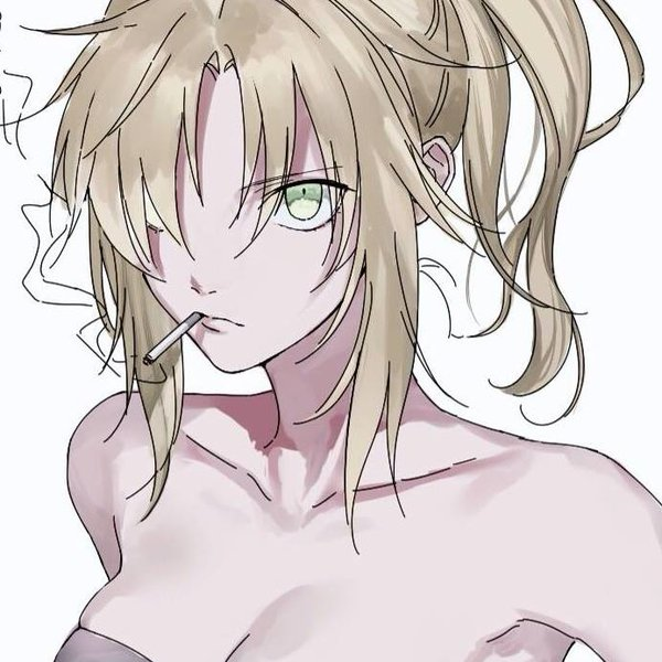 Mordred Pendragon