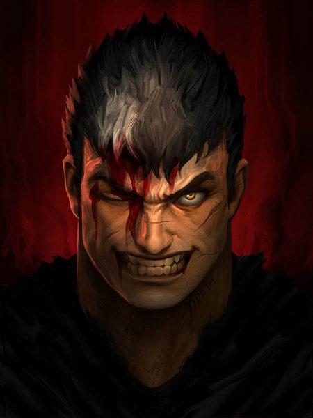 Darius Hand of Noxus