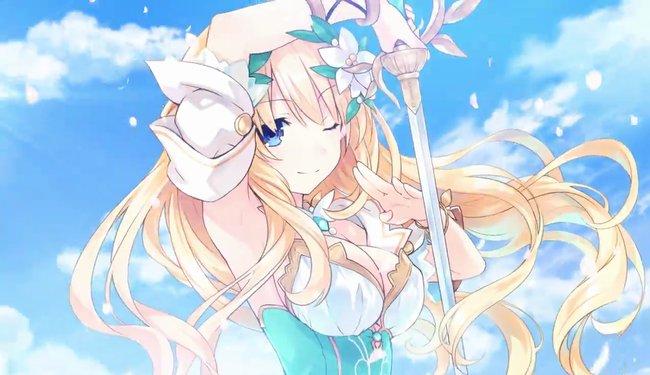 Vert Goddess