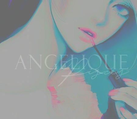 Angelique Saint Cantovano