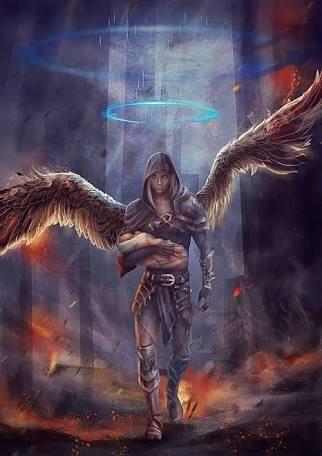 Lucifer Lüzbel