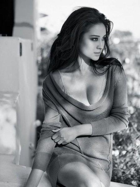 Shannon Massú